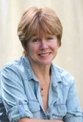 Alison Preston author