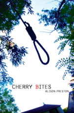 Cherry Bites by Alison Preston